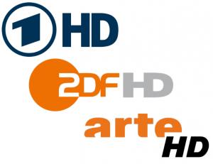 Öffentlich-rechtliche HD-Sender
